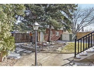 Photo 20: 3810 7A Street SW in Calgary: Elbow Park House for sale : MLS®# C4050599