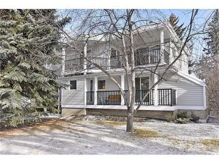 Main Photo: 3810 7A Street SW in Calgary: Elbow Park House for sale : MLS®# C4050599