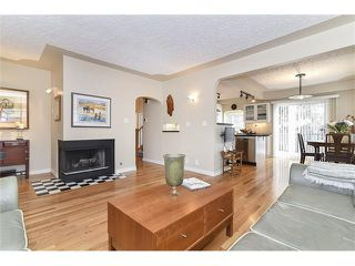 Photo 3: 3810 7A Street SW in Calgary: Elbow Park House for sale : MLS®# C4050599