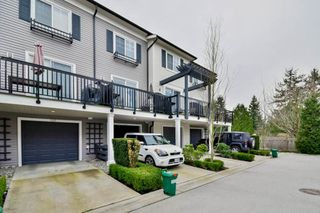 """Photo 4: 77 7233 189 ST Street in Surrey: Clayton Townhouse for sale in """"Tate"""" (Cloverdale)  : MLS®# R2045243"""
