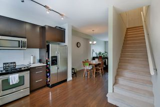 """Photo 13: 77 7233 189 ST Street in Surrey: Clayton Townhouse for sale in """"Tate"""" (Cloverdale)  : MLS®# R2045243"""
