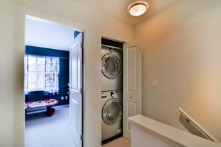 """Photo 19: 77 7233 189 ST Street in Surrey: Clayton Townhouse for sale in """"Tate"""" (Cloverdale)  : MLS®# R2045243"""