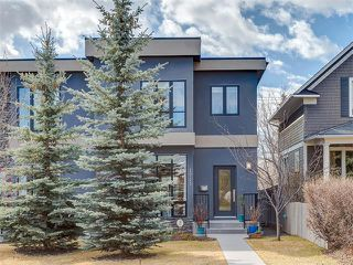 Main Photo: 1925 32 Avenue SW in Calgary: South Calgary House for sale : MLS®# C4056074