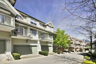 """Photo 17: 15 2351 PARKWAY Boulevard in Coquitlam: Westwood Plateau Townhouse for sale in """"WINDANCE"""" : MLS®# R2059226"""