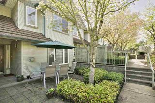 """Photo 5: 15 2351 PARKWAY Boulevard in Coquitlam: Westwood Plateau Townhouse for sale in """"WINDANCE"""" : MLS®# R2059226"""