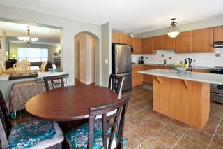 """Photo 8: 15 2351 PARKWAY Boulevard in Coquitlam: Westwood Plateau Townhouse for sale in """"WINDANCE"""" : MLS®# R2059226"""