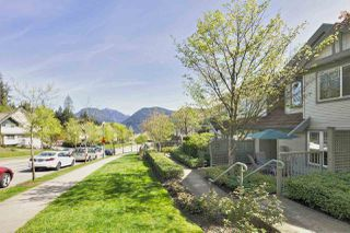 """Photo 2: 15 2351 PARKWAY Boulevard in Coquitlam: Westwood Plateau Townhouse for sale in """"WINDANCE"""" : MLS®# R2059226"""