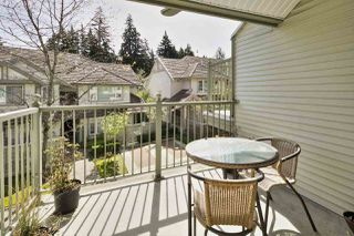 """Photo 11: 15 2351 PARKWAY Boulevard in Coquitlam: Westwood Plateau Townhouse for sale in """"WINDANCE"""" : MLS®# R2059226"""