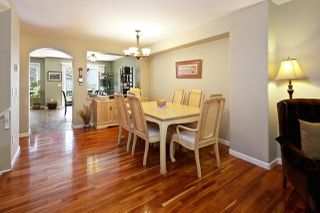 """Photo 7: 15 2351 PARKWAY Boulevard in Coquitlam: Westwood Plateau Townhouse for sale in """"WINDANCE"""" : MLS®# R2059226"""