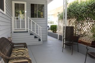 Photo 22: CARLSBAD WEST Manufactured Home for sale : 2 bedrooms : 7255 San Luis #251 in Carlsbad