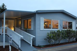 Photo 23: CARLSBAD WEST Manufactured Home for sale : 2 bedrooms : 7255 San Luis #251 in Carlsbad