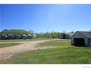 Photo 19: 29158 12 E Road in Aubigny: Manitoba Other Residential for sale : MLS®# 1613020