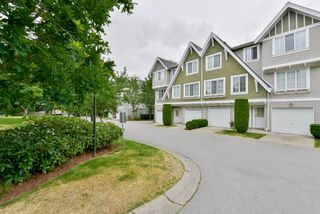Photo 2: 1 8775 161 Street in Surrey: Fleetwood Tynehead Townhouse for sale : MLS®# R2070929