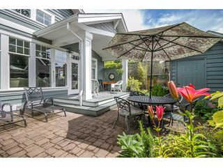 "Photo 20: 12258 AGAR Street in Surrey: Crescent Bch Ocean Pk. House for sale in ""Crescent Beach"" (South Surrey White Rock)  : MLS®# R2083653"