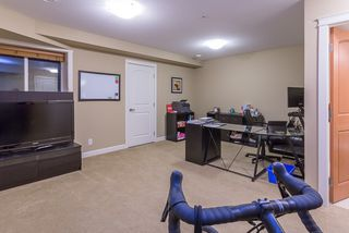 "Photo 16: 120 20738 84 Avenue in Langley: Willoughby Heights Townhouse for sale in ""YORKSON CREEK"" : MLS®# R2099143"