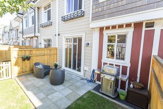 "Photo 19: 120 20738 84 Avenue in Langley: Willoughby Heights Townhouse for sale in ""YORKSON CREEK"" : MLS®# R2099143"
