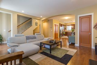 "Photo 2: 120 20738 84 Avenue in Langley: Willoughby Heights Townhouse for sale in ""YORKSON CREEK"" : MLS®# R2099143"