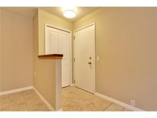 Photo 4: 412 10120 Brookpark Boulevard SW in Calgary: Single Level Apartment for sale : MLS®# C3588768