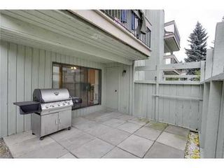 Photo 2: 412 10120 Brookpark Boulevard SW in Calgary: Single Level Apartment for sale : MLS®# C3588768