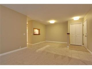 Photo 5: 412 10120 Brookpark Boulevard SW in Calgary: Single Level Apartment for sale : MLS®# C3588768