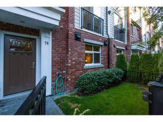 """Photo 20: 78 20738 84 Avenue in Langley: Willoughby Heights Townhouse for sale in """"Yorkson Creek"""" : MLS®# R2110725"""