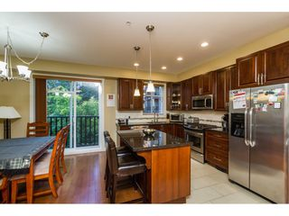 """Photo 7: 78 20738 84 Avenue in Langley: Willoughby Heights Townhouse for sale in """"Yorkson Creek"""" : MLS®# R2110725"""