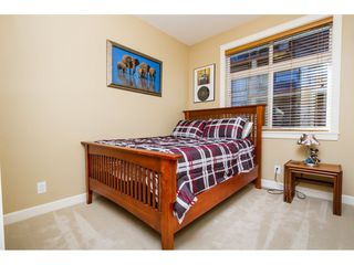 """Photo 14: 78 20738 84 Avenue in Langley: Willoughby Heights Townhouse for sale in """"Yorkson Creek"""" : MLS®# R2110725"""