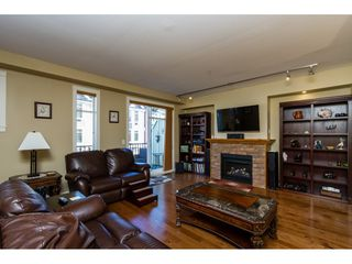 """Photo 3: 78 20738 84 Avenue in Langley: Willoughby Heights Townhouse for sale in """"Yorkson Creek"""" : MLS®# R2110725"""