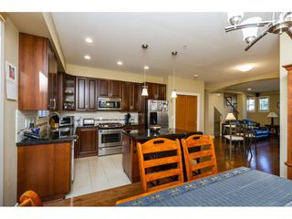 """Photo 8: 78 20738 84 Avenue in Langley: Willoughby Heights Townhouse for sale in """"Yorkson Creek"""" : MLS®# R2110725"""