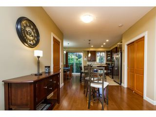 """Photo 6: 78 20738 84 Avenue in Langley: Willoughby Heights Townhouse for sale in """"Yorkson Creek"""" : MLS®# R2110725"""
