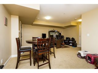 """Photo 18: 78 20738 84 Avenue in Langley: Willoughby Heights Townhouse for sale in """"Yorkson Creek"""" : MLS®# R2110725"""