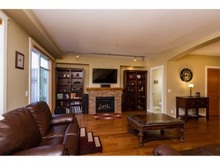 """Photo 4: 78 20738 84 Avenue in Langley: Willoughby Heights Townhouse for sale in """"Yorkson Creek"""" : MLS®# R2110725"""