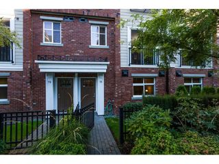 """Photo 19: 78 20738 84 Avenue in Langley: Willoughby Heights Townhouse for sale in """"Yorkson Creek"""" : MLS®# R2110725"""