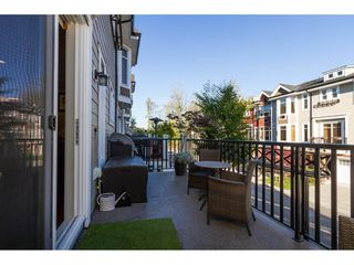 """Photo 2: 78 20738 84 Avenue in Langley: Willoughby Heights Townhouse for sale in """"Yorkson Creek"""" : MLS®# R2110725"""