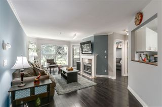 "Photo 1: 211 7435 121A Street in Surrey: West Newton Condo for sale in ""STRAWBERRY HILLS ESTATES II"" : MLS®# R2111544"
