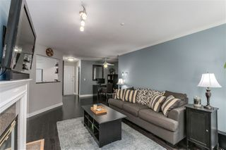 "Photo 2: 211 7435 121A Street in Surrey: West Newton Condo for sale in ""STRAWBERRY HILLS ESTATES II"" : MLS®# R2111544"