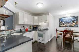 "Photo 3: 211 7435 121A Street in Surrey: West Newton Condo for sale in ""STRAWBERRY HILLS ESTATES II"" : MLS®# R2111544"