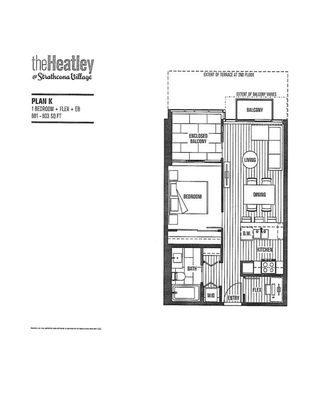 "Photo 2: 359 983 E HASTINGS Street in Vancouver: Hastings East Condo for sale in ""The Heatley"" (Vancouver East)  : MLS®# R2111747"