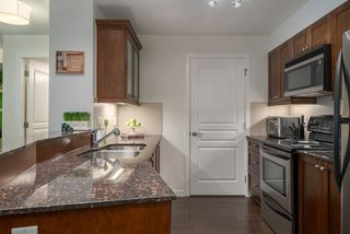 "Photo 3: 109 1969 WESTMINSTER Avenue in Port Coquitlam: Glenwood PQ Condo for sale in ""THE SAPPHIRE"" : MLS®# R2116941"