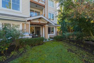 "Photo 18: 109 1969 WESTMINSTER Avenue in Port Coquitlam: Glenwood PQ Condo for sale in ""THE SAPPHIRE"" : MLS®# R2116941"