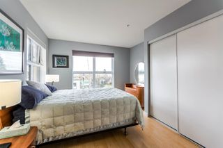 """Photo 9: 304 415 E COLUMBIA Street in New Westminster: Sapperton Condo for sale in """"SAN MARINO"""" : MLS®# R2120815"""