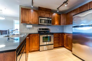 """Photo 7: 304 415 E COLUMBIA Street in New Westminster: Sapperton Condo for sale in """"SAN MARINO"""" : MLS®# R2120815"""