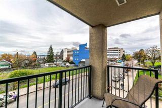"""Photo 16: 304 415 E COLUMBIA Street in New Westminster: Sapperton Condo for sale in """"SAN MARINO"""" : MLS®# R2120815"""