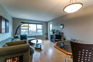 """Photo 3: 304 415 E COLUMBIA Street in New Westminster: Sapperton Condo for sale in """"SAN MARINO"""" : MLS®# R2120815"""