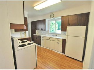 Photo 2: 730 Kelly Road in VICTORIA: Co Hatley Park Single Family Detached for sale (Colwood)  : MLS®# 372532