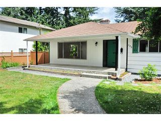 Photo 19: 730 Kelly Road in VICTORIA: Co Hatley Park Single Family Detached for sale (Colwood)  : MLS®# 372532