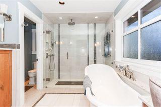 Photo 12: 15709 CLIFF Avenue: White Rock House for sale (South Surrey White Rock)  : MLS®# R2128759