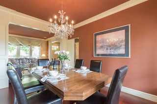 """Photo 4: 961 164TH Street in Surrey: King George Corridor House for sale in """"McNally Creek"""" (South Surrey White Rock)  : MLS®# R2130442"""