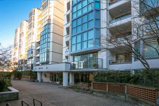 Photo 12: 410 456 MOBERLY Road in Vancouver: False Creek Condo for sale (Vancouver West)  : MLS®# R2131582
