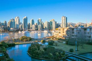 Photo 1: 410 456 MOBERLY Road in Vancouver: False Creek Condo for sale (Vancouver West)  : MLS®# R2131582